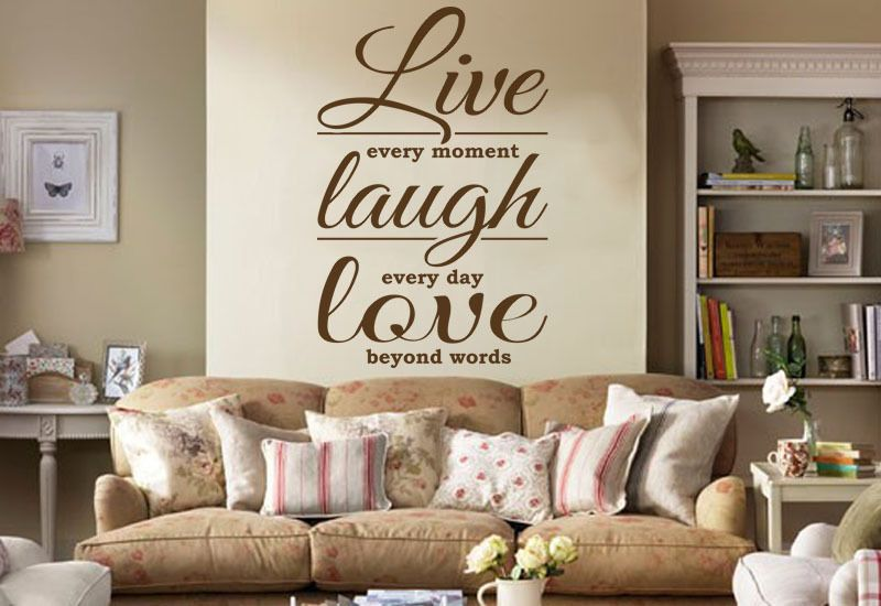 Modern Wall Art Quote  Part 60